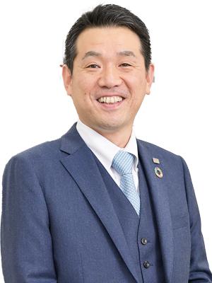 北大阪経営研究会 会長 斎藤 実